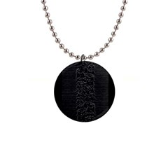 Furr Division 1  Button Necklace by Bejoart