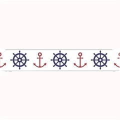 Nautical Seamless Pattern Small Bar Mats