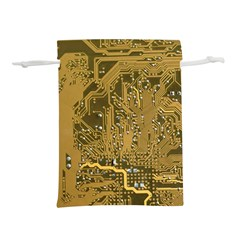 Pcb Printed Circuit Board Lightweight Drawstring Pouch (s)