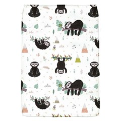Cute Sloths Removable Flap Cover (s) by Sobalvarro