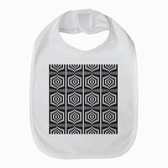 Optical Illusion Bib by Sparkle