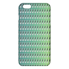 Polka Dots Iphone 6 Plus/6s Plus Tpu Case by Sparkle