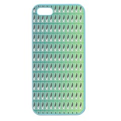 Sparkcubes Apple Seamless Iphone 5 Case (color)