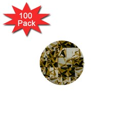Funnyspider 1  Mini Buttons (100 Pack)  by Sparkle