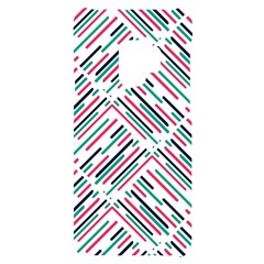 Abstract Colorful Pattern Background Samsung S9 Black Uv Print Case