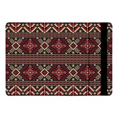 Ukrainian Folk Seamless Pattern Ornament Apple Ipad Pro 10 5   Flip Case by Wegoenart