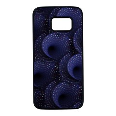 Fractal Sells Samsung Galaxy S7 Black Seamless Case