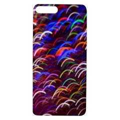 Fractal Rings Apple Iphone 7/8 Plus Tpu Uv Case by Sparkle