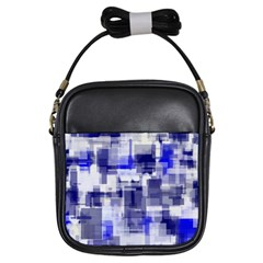 Blockify Girls Sling Bag by Sparkle