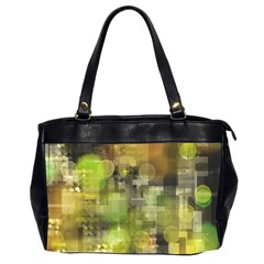 Flashstars Oversize Office Handbag (2 Sides) by Sparkle