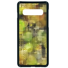 Flashstars Samsung Galaxy S10 Seamless Case(black) by Sparkle