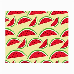 Watermelon Pattern Small Glasses Cloth (2 Sides)