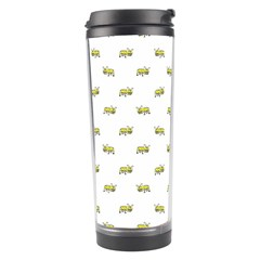 Ant Sketchy Comic Style Motif Pattern Travel Tumbler by dflcprintsclothing