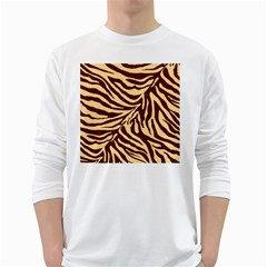 Zebra 2 Long Sleeve T-shirt by dressshop