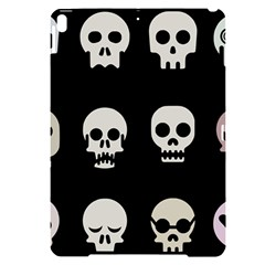Avatar Emotions Icon Apple Ipad Pro 10 5   Black Uv Print Case