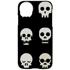 Avatar Emotions Icon Iphone 11 Black Uv Print Case