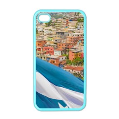 Santa Ana Hill, Guayaquil Ecuador Iphone 4 Case (color)