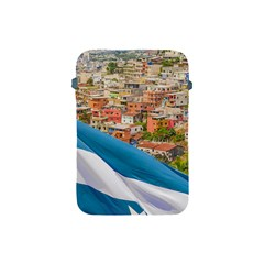 Santa Ana Hill, Guayaquil Ecuador Apple Ipad Mini Protective Soft Cases