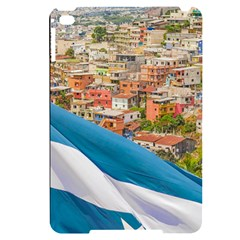Santa Ana Hill, Guayaquil Ecuador Apple Ipad Mini 4 Black Uv Print Case