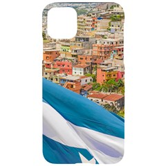 Santa Ana Hill, Guayaquil Ecuador Iphone 11 Pro Max Black Uv Print Case