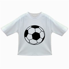 Soccer Lovers Gift Infant/toddler T-shirts by ChezDeesTees