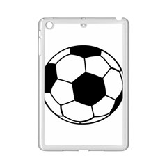 Soccer Lovers Gift Ipad Mini 2 Enamel Coated Cases by ChezDeesTees