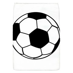 Soccer Lovers Gift Removable Flap Cover (s) by ChezDeesTees