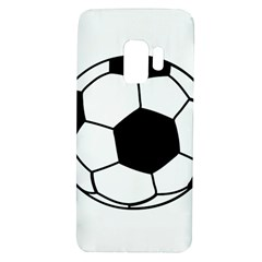 Soccer Lovers Gift Samsung Galaxy S9 Tpu Uv Case by ChezDeesTees