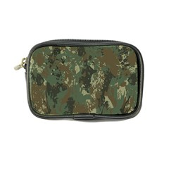 Camouflage-splatters-background Coin Purse