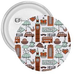 Seamless-pattern-with-london-elements-landmarks 3  Buttons