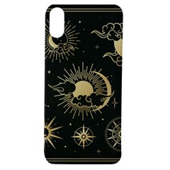 Asian-set-with-clouds-moon-sun-stars-vector-collection-oriental-chinese-japanese-korean-style Apple Iphone Xs Tpu Uv Case