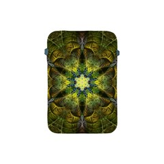 Fractal Fantasy Design Background Apple Ipad Mini Protective Soft Cases