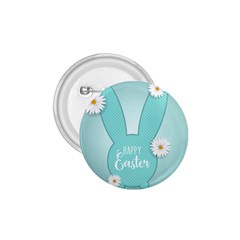 Easter Bunny Cutout Background 2402 1 75  Buttons by catchydesignhill