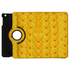 Blossoms  So Free In Freedom Apple Ipad Mini Flip 360 Case by pepitasart