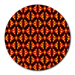 Rby-189 Round Mousepads