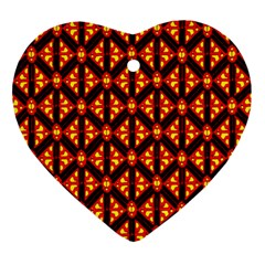 Rby-189 Ornament (Heart)