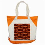 Rby-189 Accent Tote Bag Front
