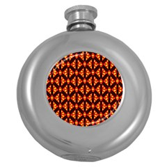 Rby-189 Round Hip Flask (5 oz)