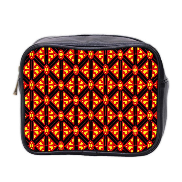 Rby-189 Mini Toiletries Bag (Two Sides)