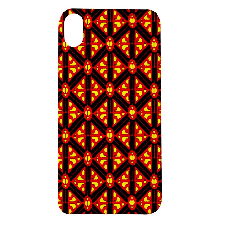 Rby-189 Apple iPhone XR TPU UV Case