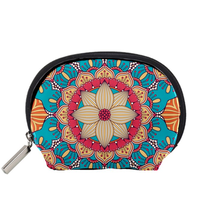 Mandala Accessory Pouch (Small)