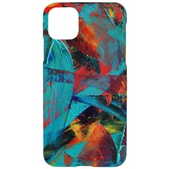 Magic Iphone 11 Pro Max Black Uv Print Case by WILLBIRDWELL