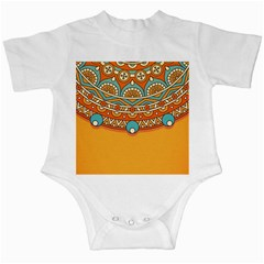 Sunshine Mandala Infant Creepers