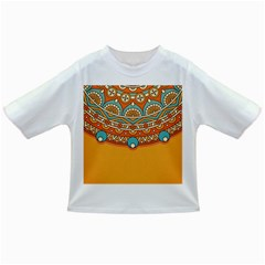 Sunshine Mandala Infant/toddler T-shirts