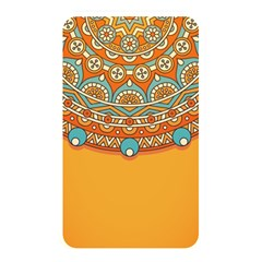Sunshine Mandala Memory Card Reader (rectangular)