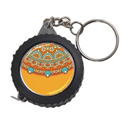 Sunshine Mandala Measuring Tape
