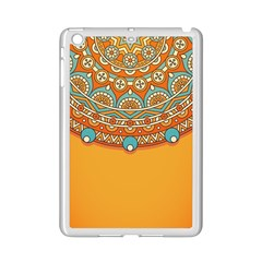 Sunshine Mandala Ipad Mini 2 Enamel Coated Cases