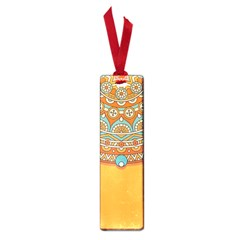 Sunshine Mandala Small Book Marks