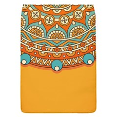 Sunshine Mandala Removable Flap Cover (s)