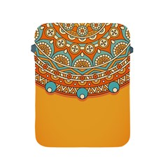 Sunshine Mandala Apple Ipad 2/3/4 Protective Soft Cases